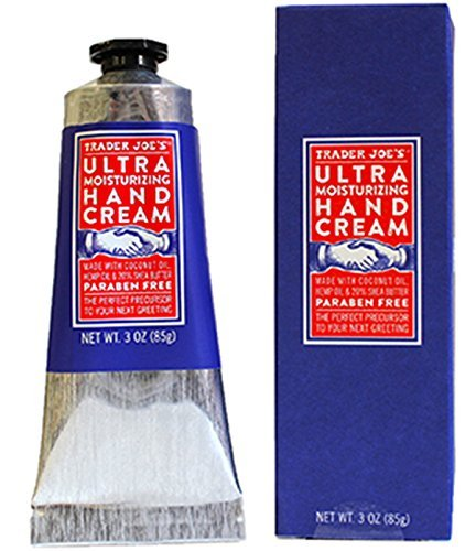 Ultra Moisturizing Hand Cream
