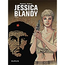 Jessica Blandy 05 Intégrale