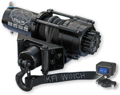 KFI Products SE25 ATV Winch Kit by KFI Products