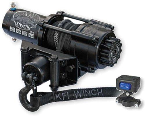 - KFI Products SE25 ATV Winch Kit