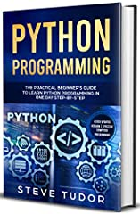 Do you want to learn how to master the Python programming language?                       Are you new to programming and are trying to decide which language to learn first?                        Have you always wanted to lear...