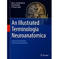 An Illustrated Terminologia Neuroanatomica: A Concise Encyclopedia of Human Neuroanatomy
