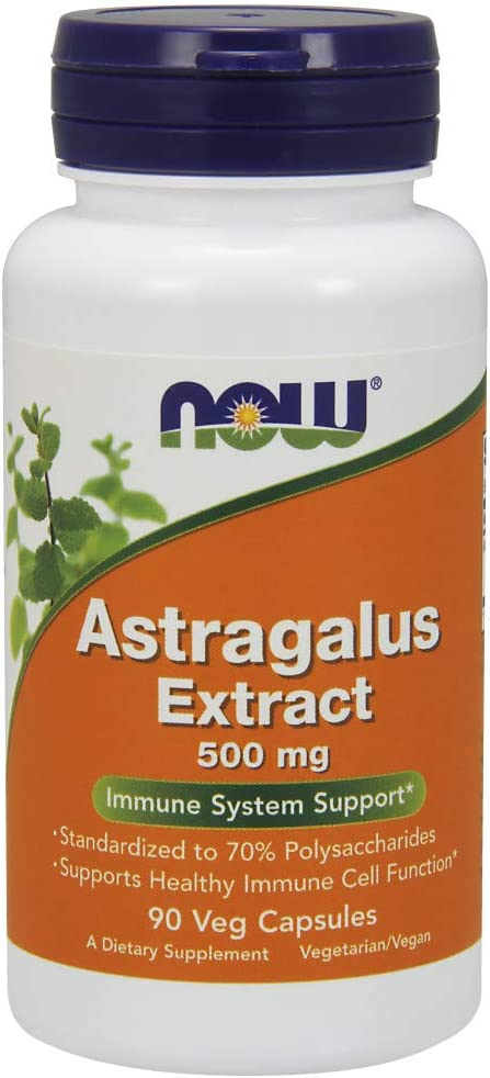 Astragalus Extract b…