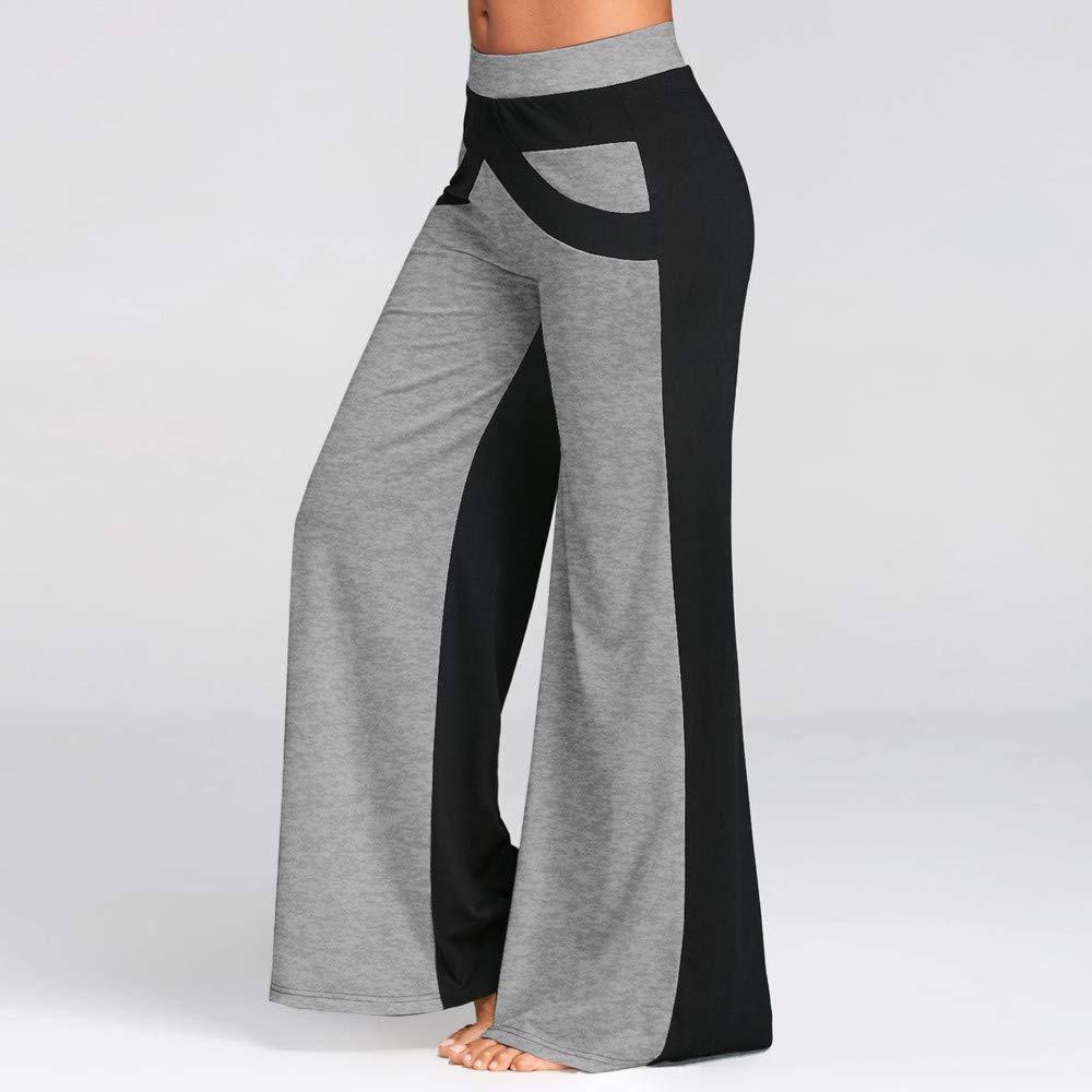 Amazon.com: GzxtLTX - Pantalones de yoga de cintura alta ...