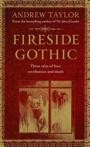 Fireside Gothic (Irish Ghost Stories For Halloween)