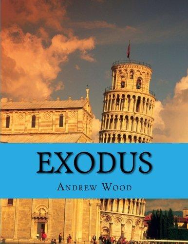 Download Exodus (Legend of the Six) (Volume 1) PDF