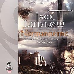 Normannerne (Sagaen om familien Hauteville 1)