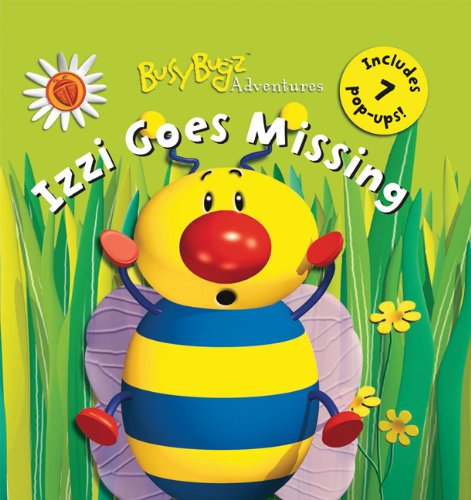 Download BusyBugz Adventures: Izzi Goes Missing PDF