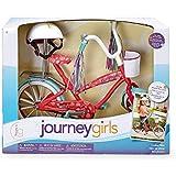 Journey Girls Doll Bike & Helmet