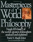 world philosophy - Masterpieces of World Philosophy