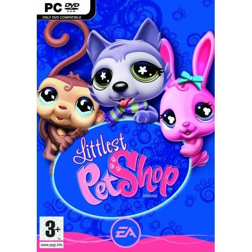 Littlest Pet Shop (PC DVD)