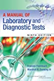 img - for A Manual of Laboratory and Diagnostic Tests book / textbook / text book