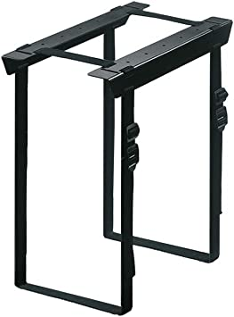 NewStar PC Soporte de Mesa Negro CPU-D025BLACK 20kg: Amazon.es ...