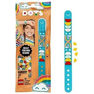 LEGO DOTS Rainbow Bracelet 41900...
