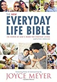 img - for The Everyday Life Bible: The Power of God's Word for Everyday Living book / textbook / text book
