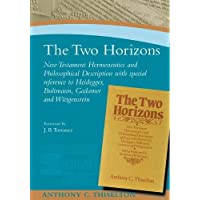 The Two Horizons (Paternoster Digital Library)