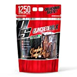 ProSupps IncrediBULK – Dual-Source Whey Protein Blend – Super Weight Gainer Formula, Chocolate Fudge Cake – For Hard Gainers – 1230 Calories per Serving – 4 Delicious Flavor Options