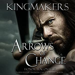 Arrows of Change Audiobook