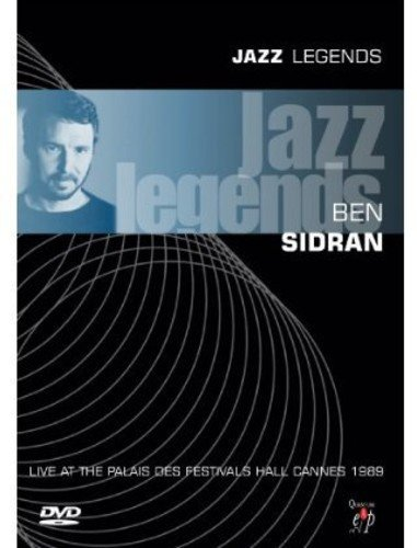 Ben Sidran - Live at the Palais Des Festivals Can (Canada - Import, NTSC Format)