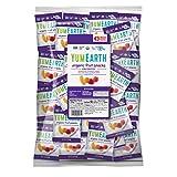 YumEarth Organic Vegan Fruit Snacks,Allergy