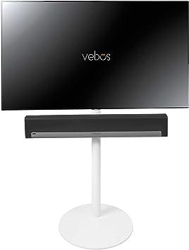 Vebos Soporte de Pie para televisión Sonos Playbar Blanco Experiencia óptima en Cada habitación: Amazon.es: Electrónica