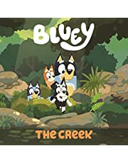 Bluey: The Creek
