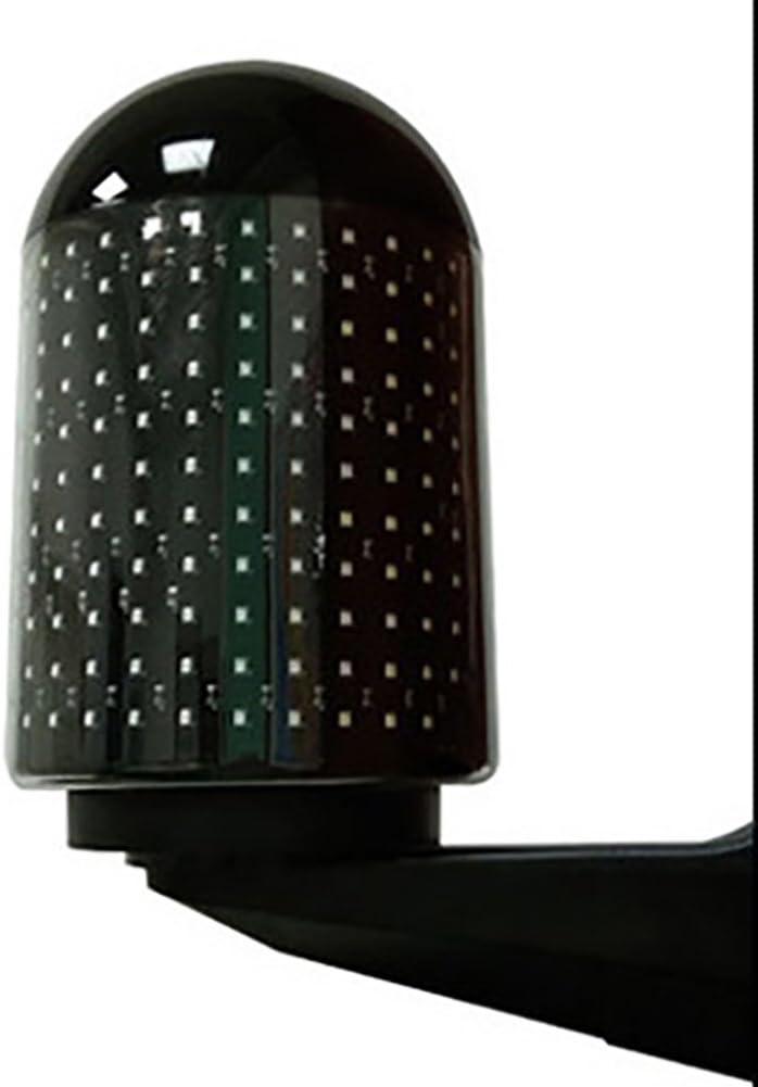 Amazon.com: AEPOLE - Cartel de peluquería con luces LED ...