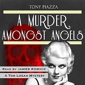 A Murder Amongst Angels Audiobook