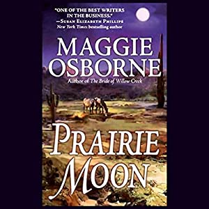 Prairie Moon Audiobook