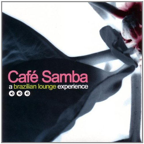 Seasonal Wrap Los Angeles Mall Introduction Cafe Samba
