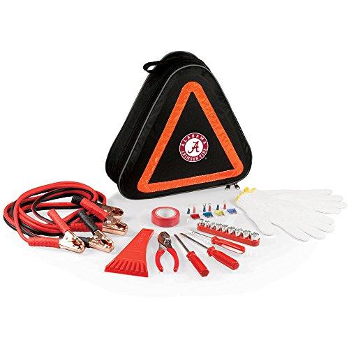 NCAA Alabama Crimson Tide Roadside Emergency Kit