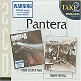 Vulgar Display of Power/Cowboys from Hell By Pantera (2004-01-16)