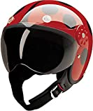 Hci Motorcycle Helmets Review and Comparison