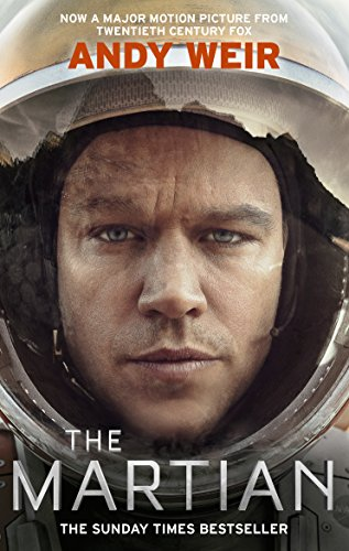 The Martian Pic