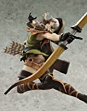 Megahouse Dragon's Crown: Elf Ex Model PVC Figure