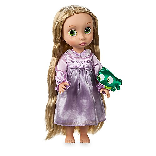 Disney Animators' Collection Rapunzel Doll - 16 Inch 16 Collection