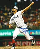 Brad Hand Signed Photograph - 8x10 ALL STAR GAME COA - Autographed MLB Photos