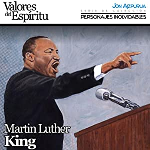 Biografía: Martin Luther King [Biography: Martin Luther King ] Audiobook