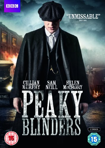 Peaky Blinders: Episode 5 / Season: 3 / Episode: 5 (2016) (Television Episode)