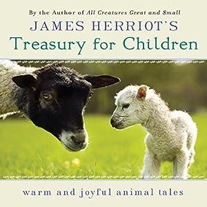 James Herriot's Treasury for Children Audiobook