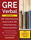 Gre Verbal Prep Book