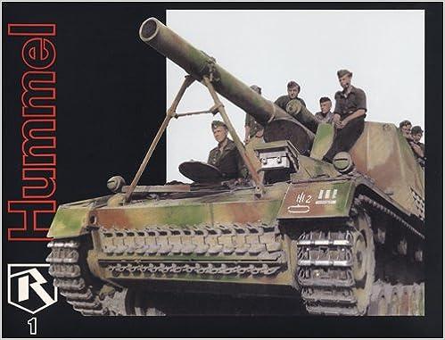 Hummel: 1 (Ryton Military Books)