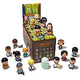 One Full Case of 20 Bob's Burgers Blind Box Vinyl Mini Figures by Kidrobot