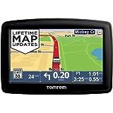 TomTom START 50M 5-Inch GPS Navigator w/Lifetime Maps