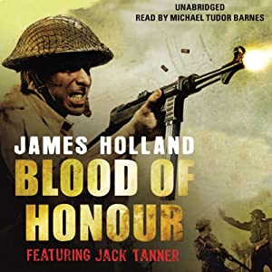 Blood of Honour Audiobook