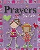 Prayers for Girls, Gabrielle Mercer, 1780657455