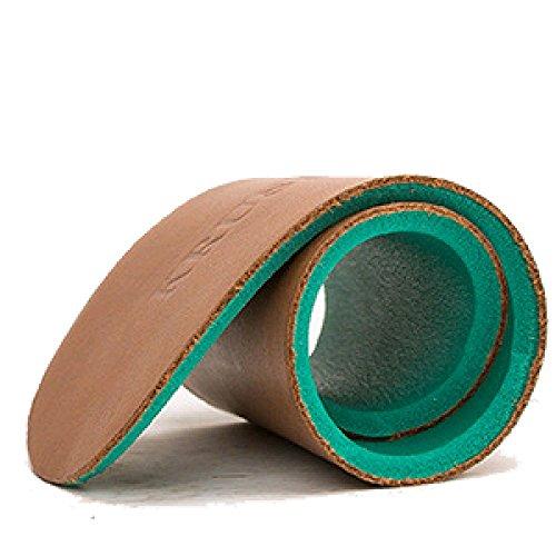 Abbigliamento Affari da Casuale Uomo Scarpe Scarpe di Pelle Cuoio Singole da Uomo Formale Coffecolor Scarpe Traspirante Inghilterra tqtwISg