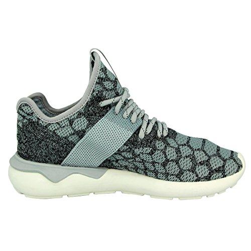 adidas Originals TUBULAR RUNNER PRIM KNIT Zapatillas Sneakers Gris para Hombre