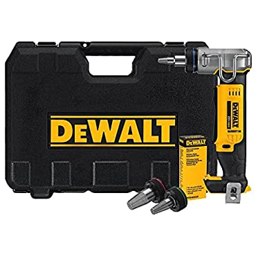 DeWalt DCE400B 20V Max 1 Pex Expander Tool, Baretool