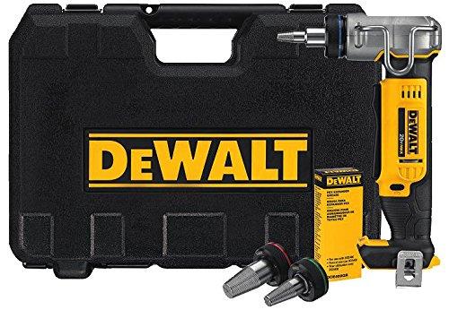 DEWALT DCE400B 20V Max 1'' Pex Expander Tool, Baretool by DEWALT